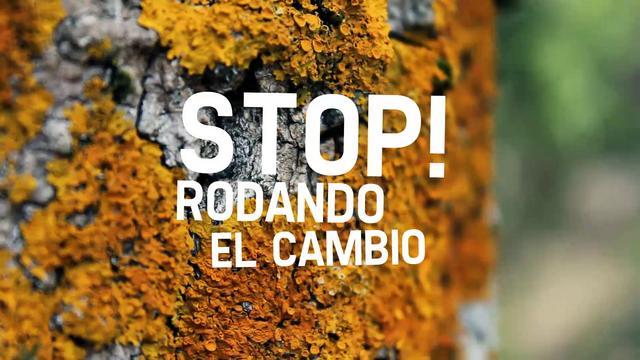 Stop-Rodando el cambio