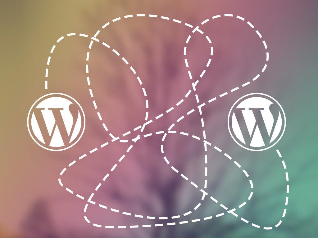Migrando a WordPress