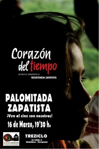 201210516 - Cartel palomitadas zapatistas