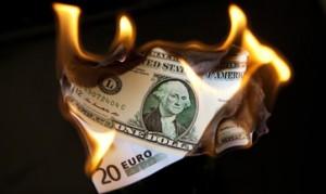 euro-en-llamas