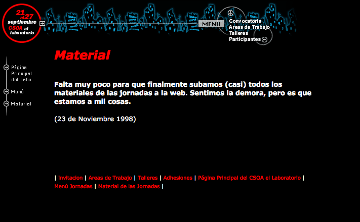pantallazo web labo 1998