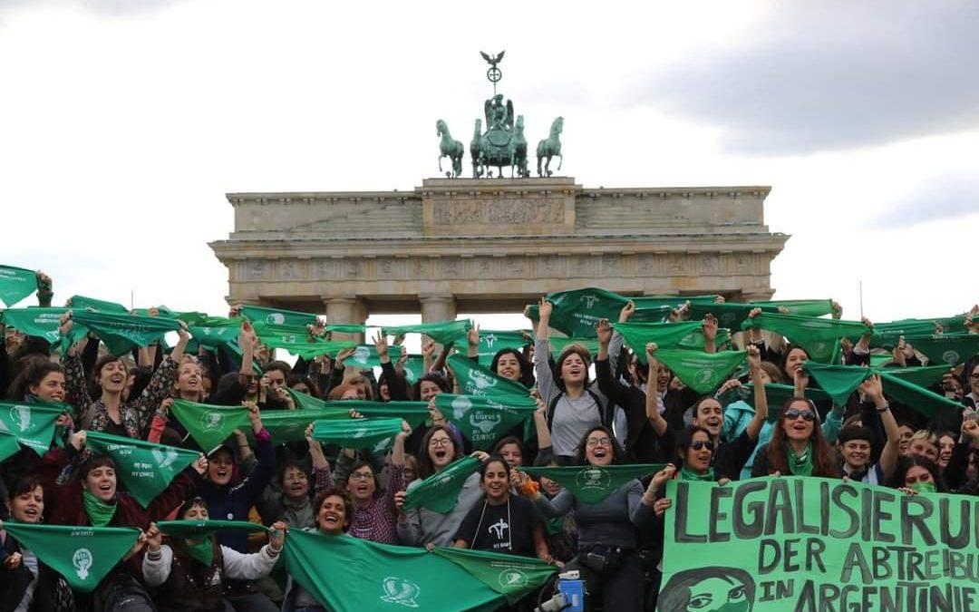 150 años del §218: Análisis de la criminalización del aborto en Alemania