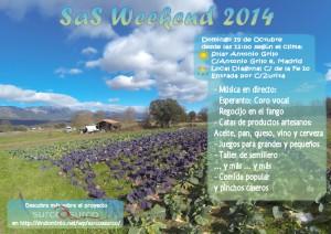 Cartel SaSweekend 030
